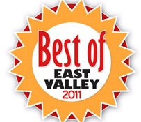 The Best of the East Valley